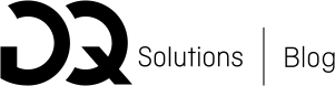Blog DQ Solutions Logo