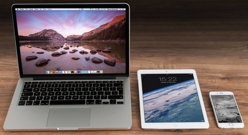 Alte Apple Geräte können noch einiges. Wenn sie nicht weiterverkauft werden, kommen sie in den Recycling-Prozess.