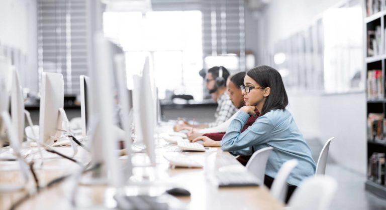 Die Generation der Millennials wird zunehmend ernst genommen. Sie bringen neuen Wind in die Arbeitswelt.