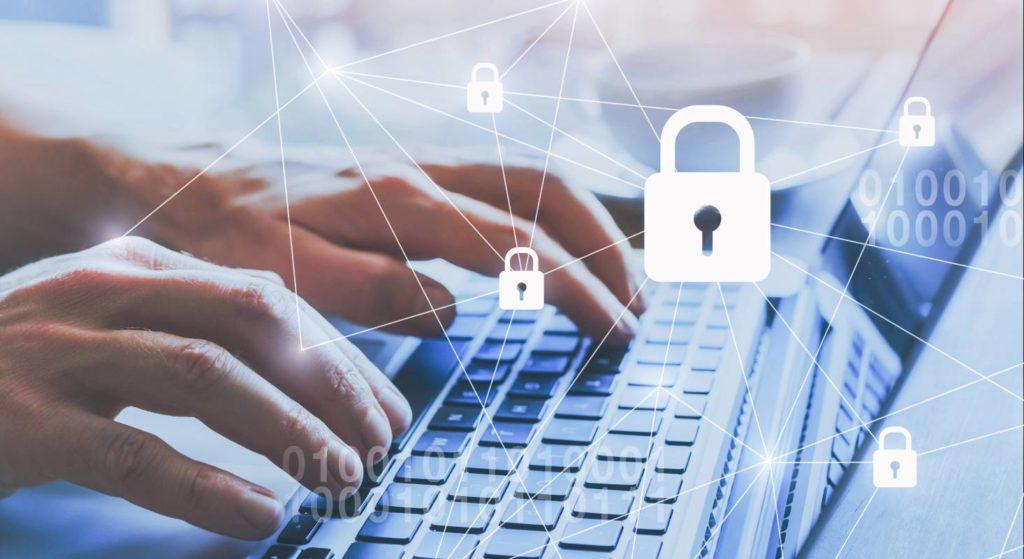 Schütze deine Daten mit starken und unterschiedlichen Passwörtern.