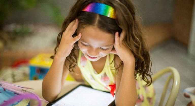Für Homeschooling brauch es neben technischen Voraussetzungen auch eine Struktur, die konzentriertes Lernen zulässt.