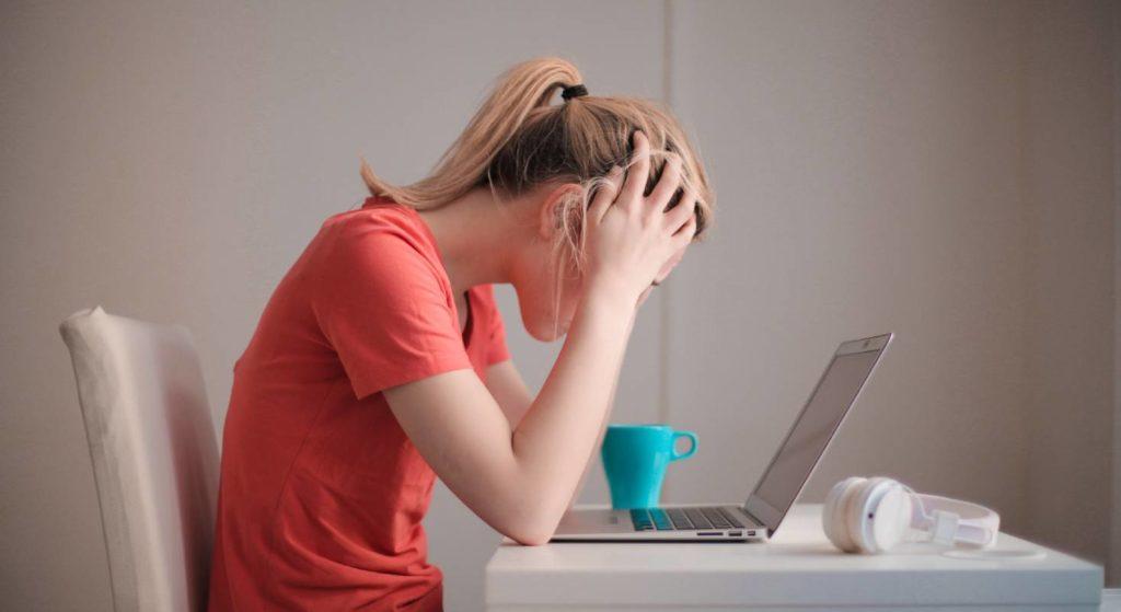 Probleme mit der IT sind ärgerlich und stören die Produktivität.