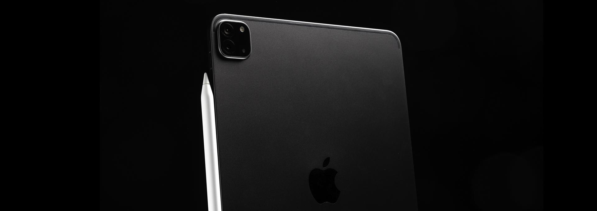 Das iPad Pro 2020 kann andere Büroutensilien wie den Notizblock, die Agenda oder sogar das MacBook ersetzen.