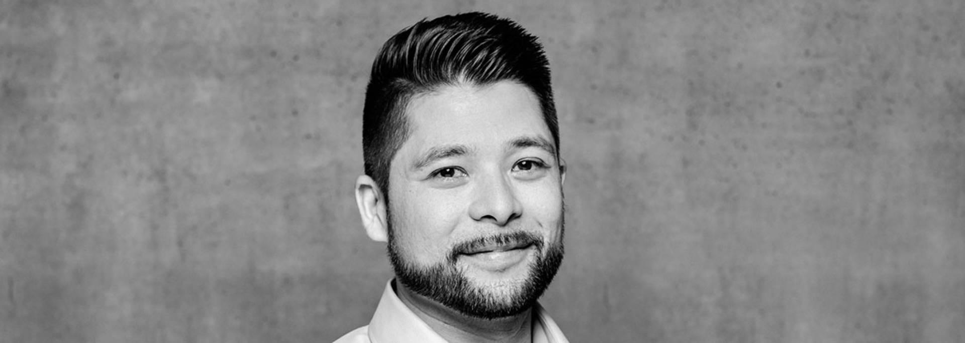 Kevin Wong ist der Leiter der Technikabteilung bei DQ Solutions. Er kennt sich aus mit Techsave.