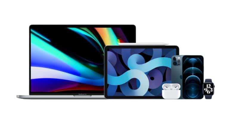 MacBook mieten für eine schnellere Zusammenarbeit mit dem neuen Gerät