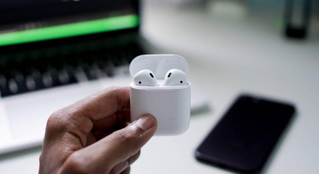 Apple Zubehör dazu mieten