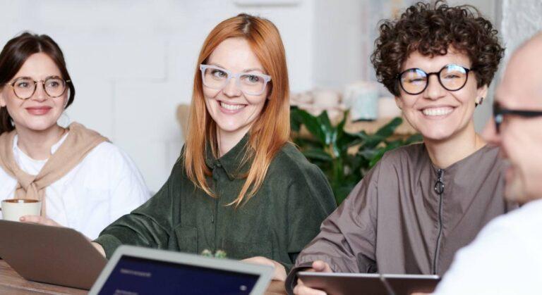Digitale Transformation ist nur mit Teamwork möglich.