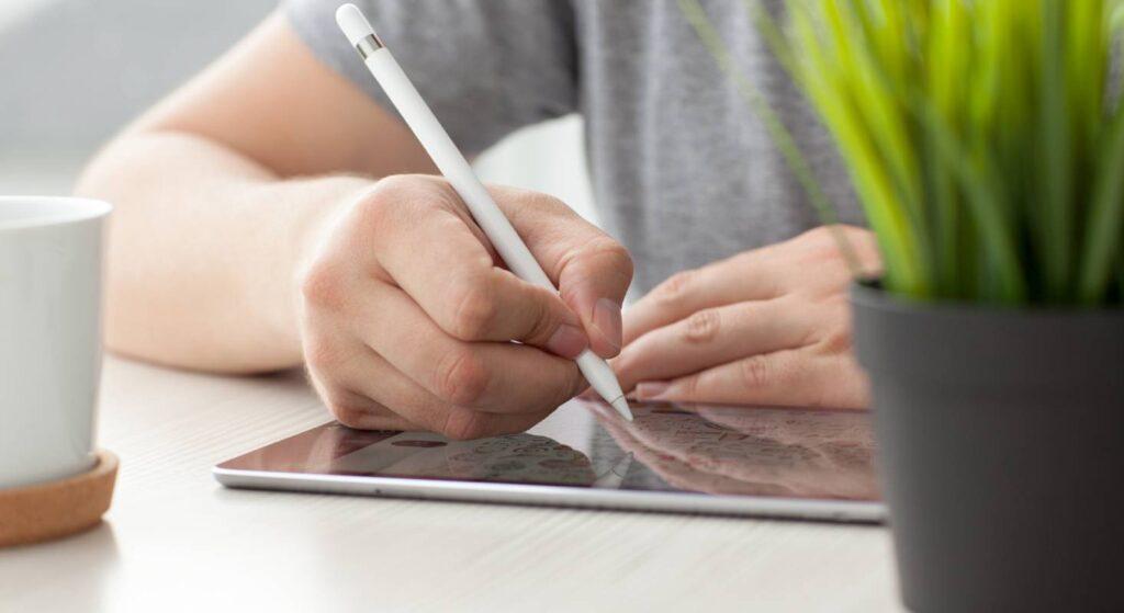 Back to School mit dem iPad Pro inklusive Apple Pencil