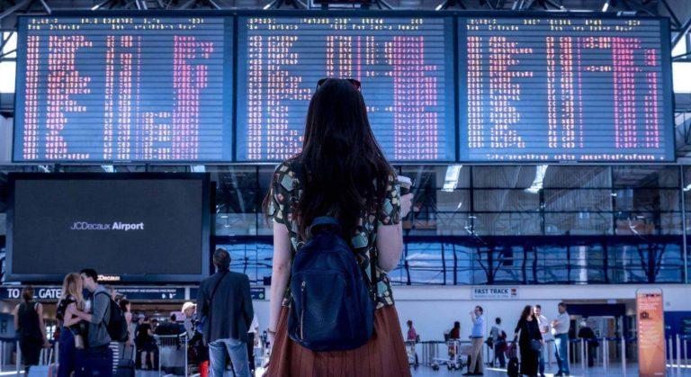 Digitalen Nomaden stehen Destinationen auf der ganzen Welt offen