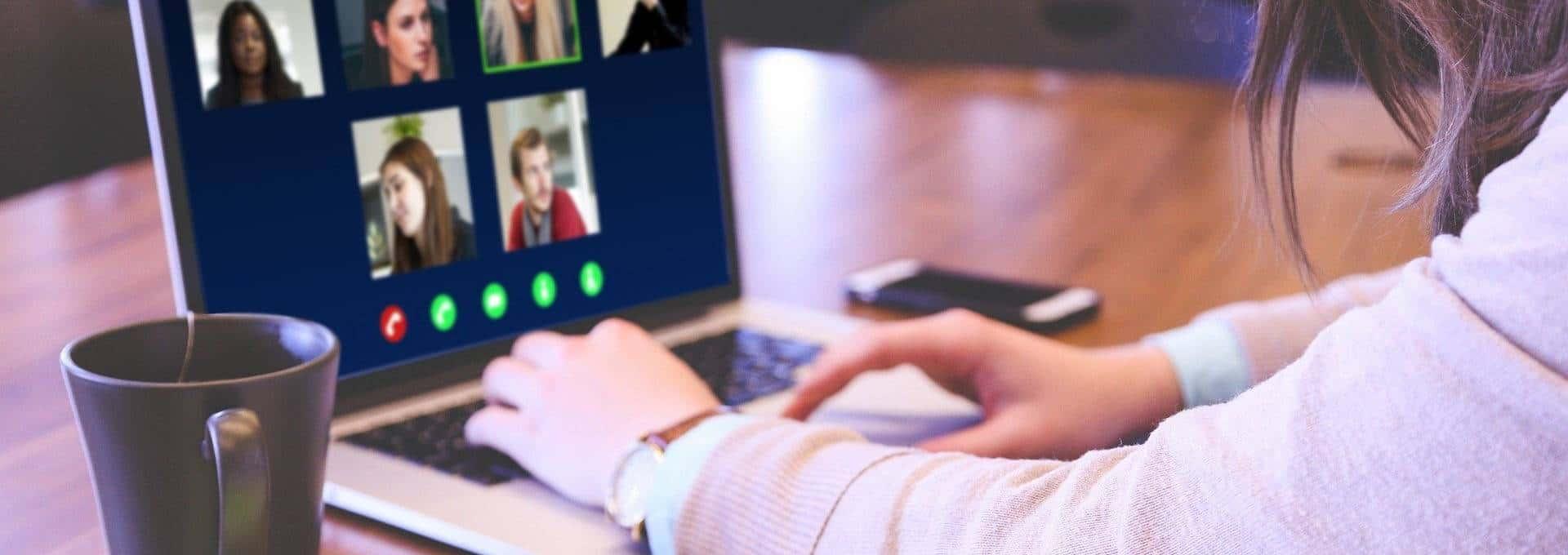überraschend virtuell - die Tablet Days 2020