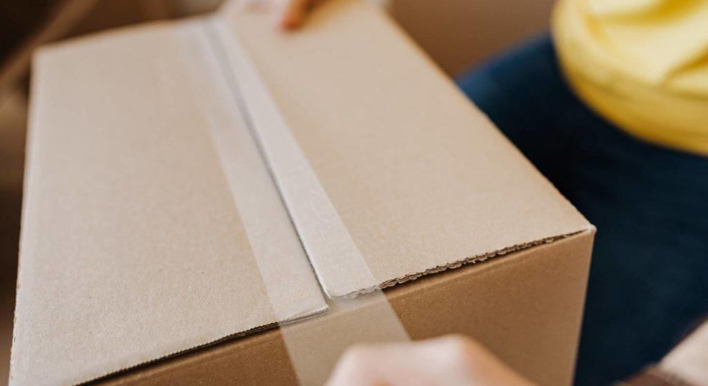 Ein Paket zu bekommen ist toll, wenn denn das drin ist, was du erwartest.