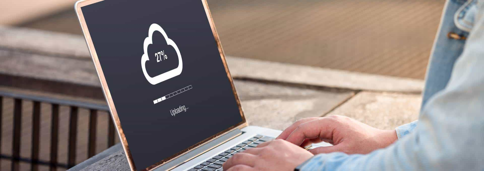 Cloud2Cloud Backup Datensicherung