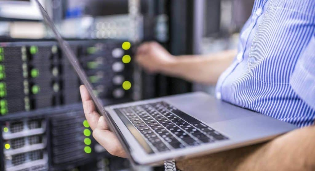 M365 bietet Speicherplatz auf Cloud Servern, aber kein Backup der Daten.