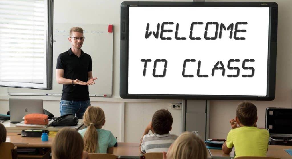 Digitale Medien gekonnt im Schulunterricht einsetzen
