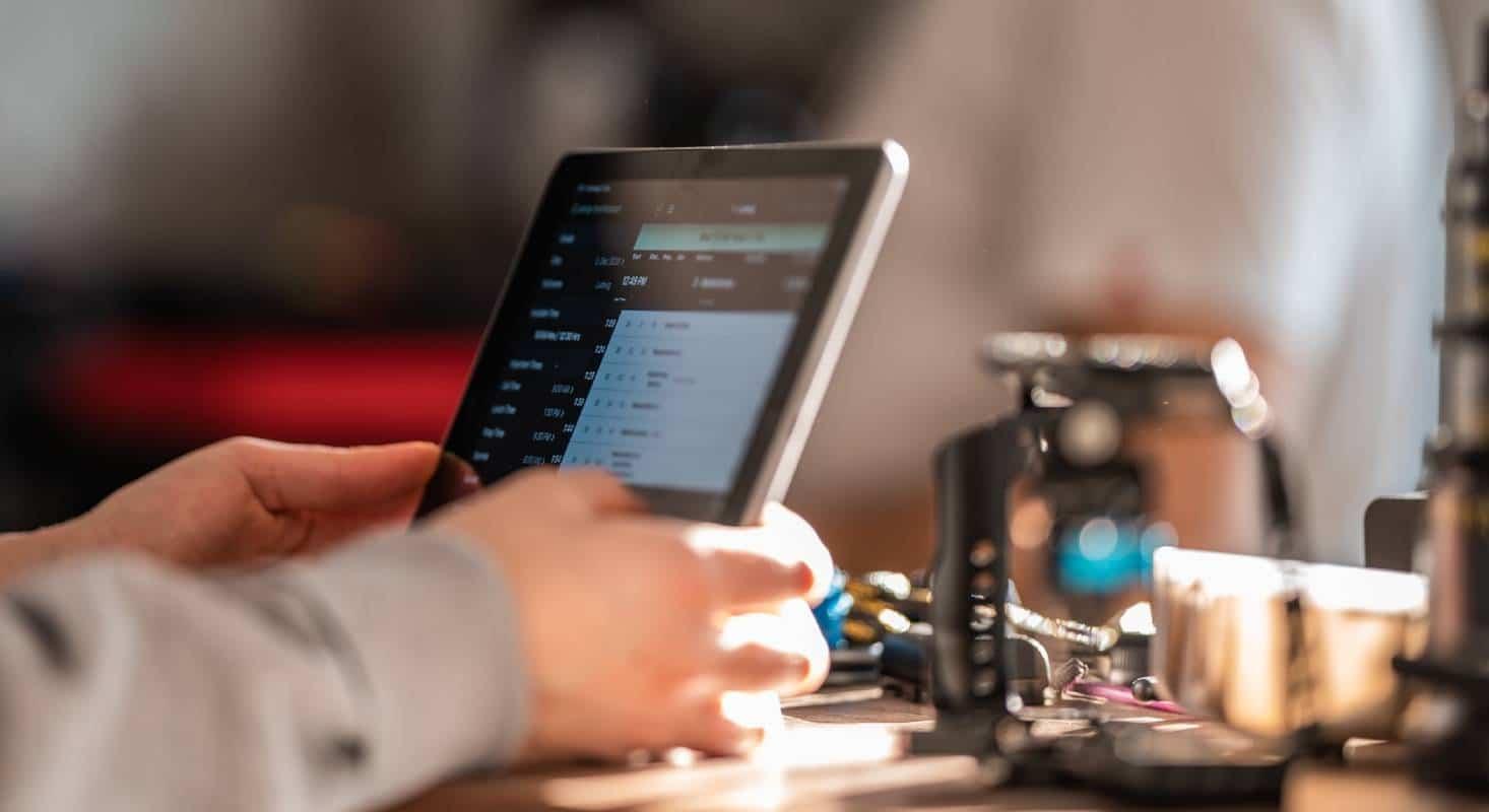 Natech - Natur und Technik - digital unterrichten