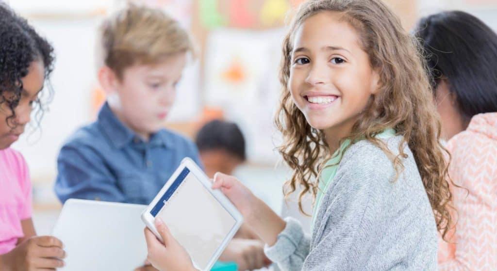 Word auf dem iPad nutzen in den Schulen