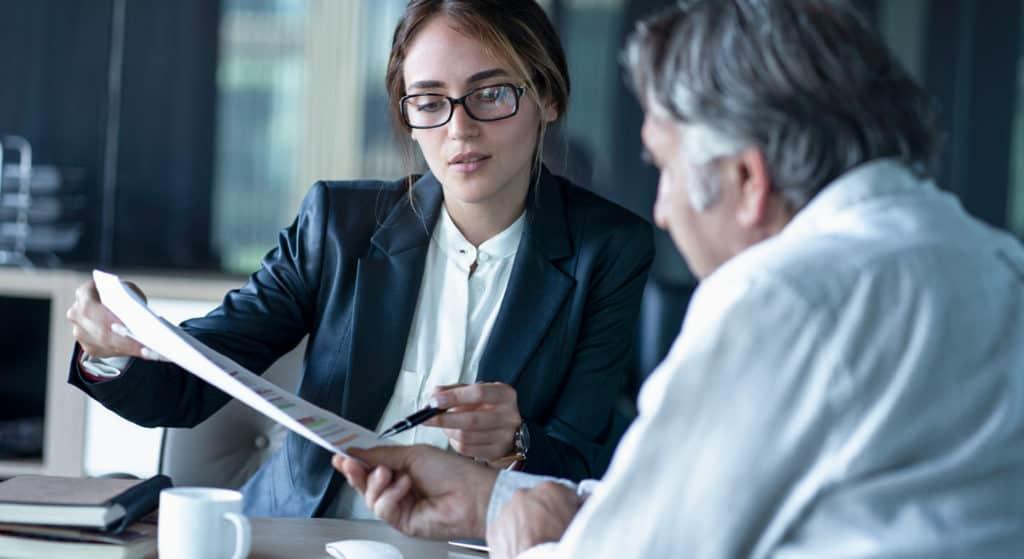 Branchenspezifische KMU-Software