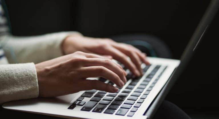 Beschreibung zur Passwortverwaltung mit dem Mac