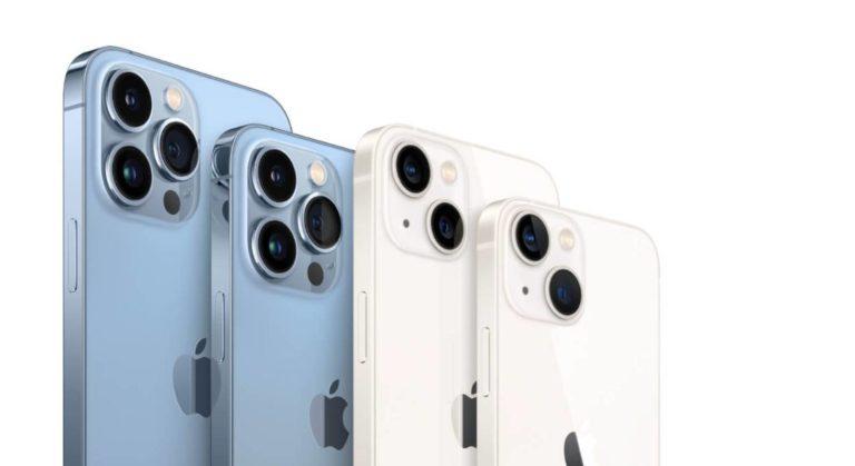 Technische Begriffe iPhone 13 einfach erklärt